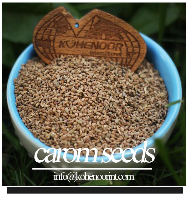 carom-seed